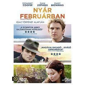 Nyár februárban (DVD)