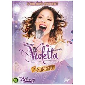 Violetta: A koncert (DVD)