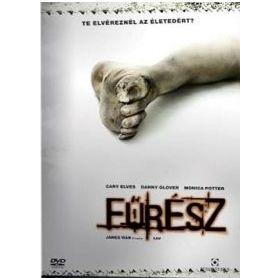 Fűrész 1. (DVD)