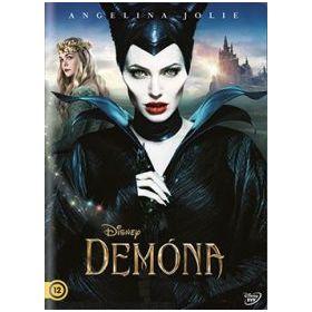 Demóna (DVD)