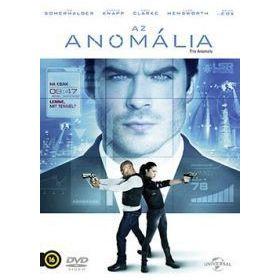 Az anomália (DVD)