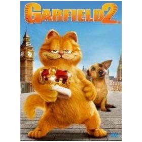 Garfield 2. (DVD)
