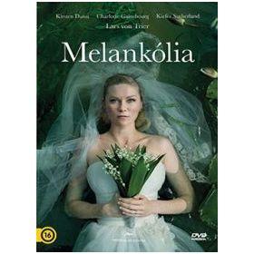 Melankólia (DVD)