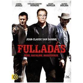 Fulladás (DVD)