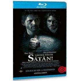 Távozz tőlem, Sátán! (Blu-ray)
