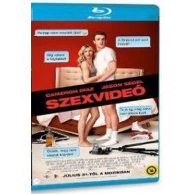 Szexvideó (Blu-ray)