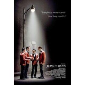 Fiúk Jerseyből (DVD)