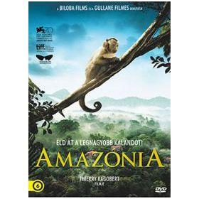 Amazónia (DVD)