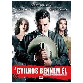 A gyilkos bennem él (DVD)