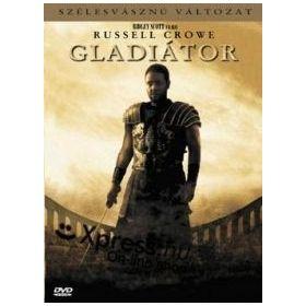 Gladiátor (DVD)