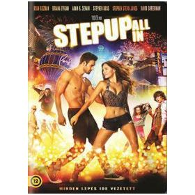 Step Up: All In (DVD)