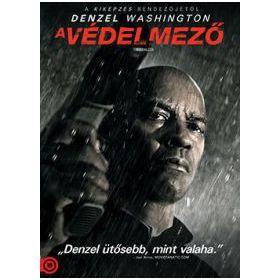 A védelmező (DVD)