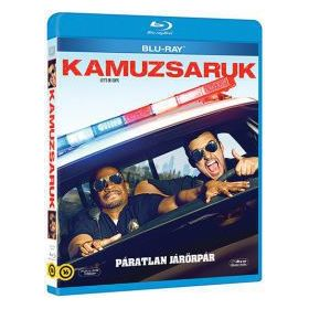 Kamuzsaruk (Blu-ray)