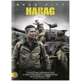 Harag (DVD)