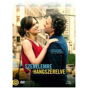 Szerelemre hangszerelve (DVD)