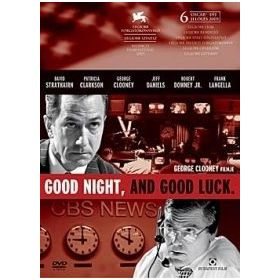 Good Night, and Good Luck (DVD)