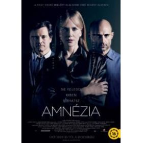 Amnézia (DVD)