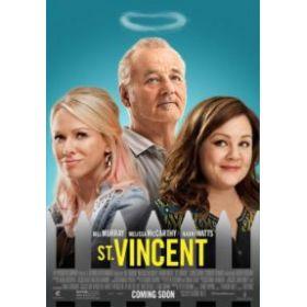 St. Vincent (DVD)
