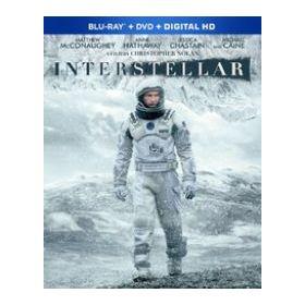 Csillagok között (2 Blu-ray)
