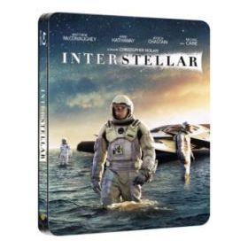 Csillagok között - limitált, fémdobozos változat (futurepak) (2 Blu-ray)