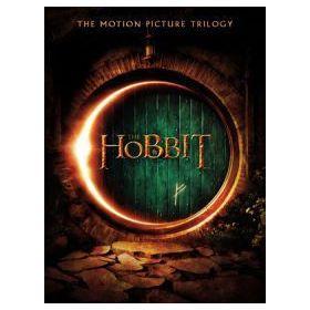 A hobbit trilógia (moziváltozatok gyűjteménye, 6 DVD)