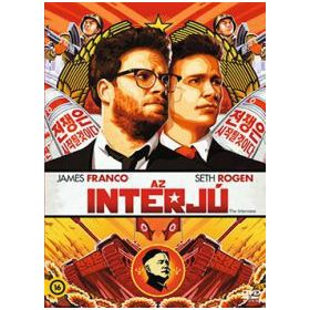 Az interjú (DVD)