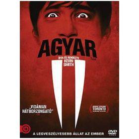 Agyar (DVD)