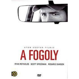A fogoly (DVD)