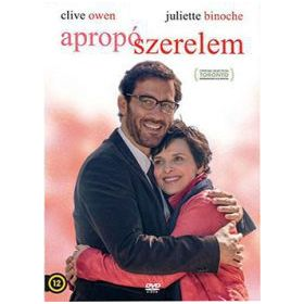 Apropó szerelem (DVD)