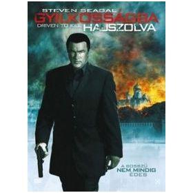 Gyilkosságba hajszolva (DVD)