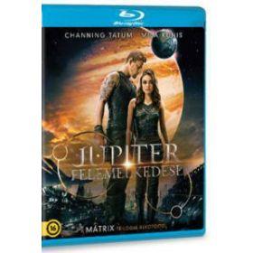 Jupiter felemelkedése (Blu-ray)