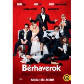 Bérhaverok (DVD)
