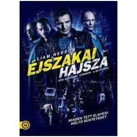 Éjszakai hajsza (DVD)