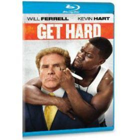 Keményítőkúra (Blu-ray)