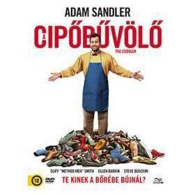 A cipőbűvölő (DVD)