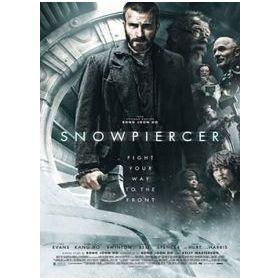 Snowpiercer – Túlélők viadala (DVD)