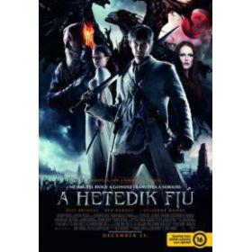 A hetedik fiú (DVD)