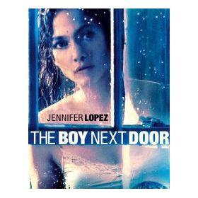 A szomszéd fiú (DVD)