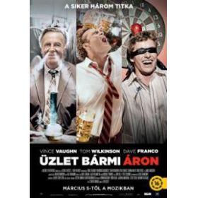 Üzlet bármi áron (DVD)