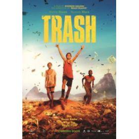 Szeméttelep (Trash) (DVD)