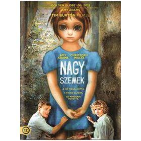 Nagy szemek (DVD)