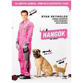 A hangok (DVD)