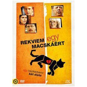Rekviem egy macskáért (DVD)