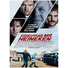 A Heineken emberrablás (DVD)