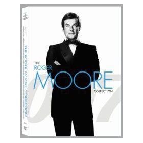 James Bond - Roger Moore Bond-gyűjtemény (7 DVD)