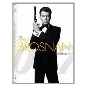 James Bond - Pierce Brosnan Bond-gyűjtemény (4 DVD)