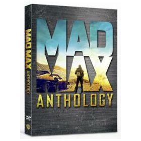 Mad Max Antológia (5 DVD)