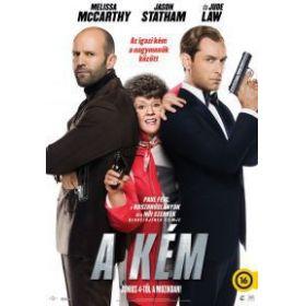 A kém (DVD)