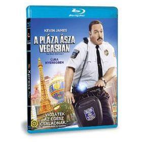 A pláza ásza Vegasban (Blu-Ray)