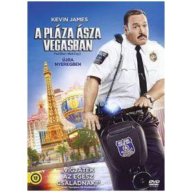 A pláza ásza Vegasban (DVD)